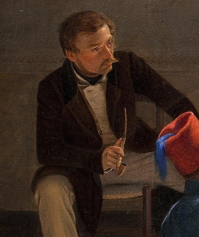 Константин Хансен (Constantin Hansen, 1804–1880).jpg