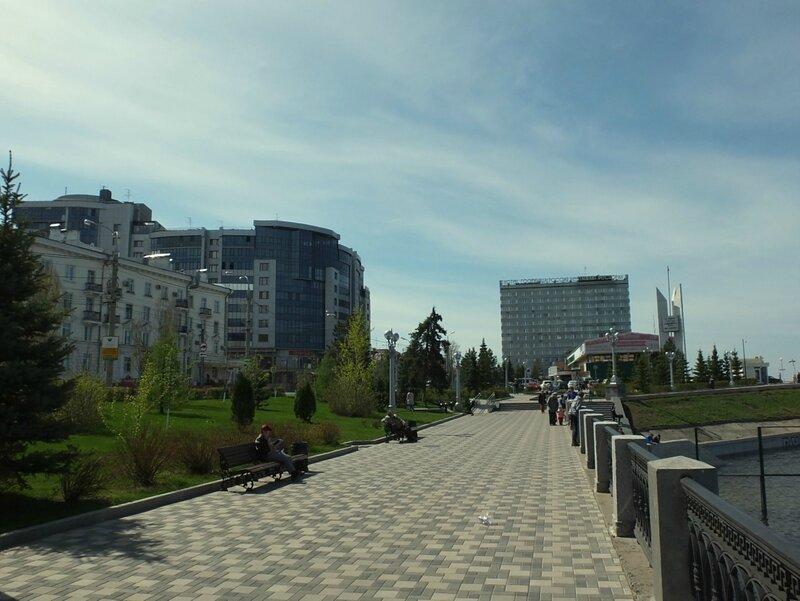 Набережная, мост и запад 061.JPG