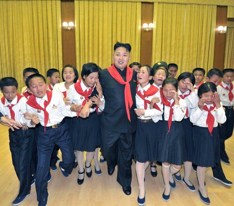 Народная любовь: 10 фотографий известных политиков с детьми 0 1cfe5e ea172a7a XL