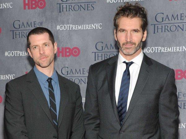 Создатели «Игры престолов» поведали овырезанной сцене