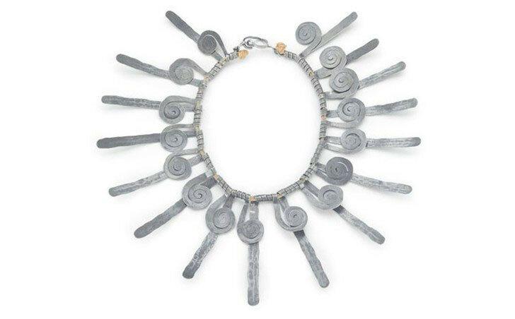 Странное ожерелье