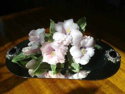 Весенние цветы-тюльпаны, подснежники и прочие... 0_175808_8a43d503_L