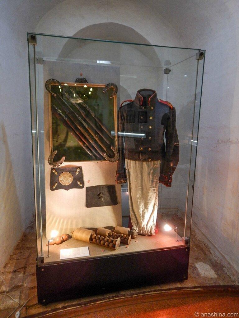 Смоленск - щит России