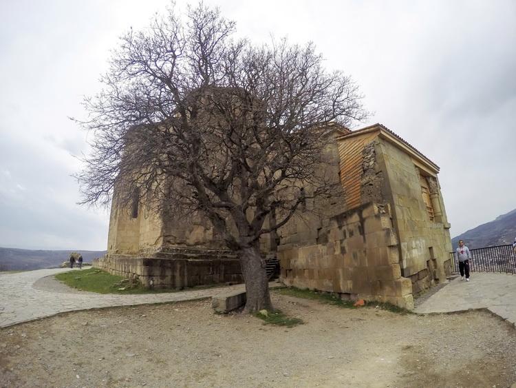 Монастырь Мцхета