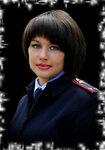 Власова Светлана Владимировна