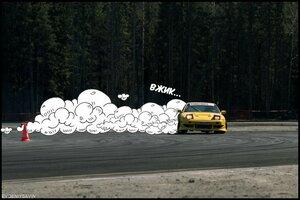 авто,легковые авто,Нижний Тагил,drift,соревнования