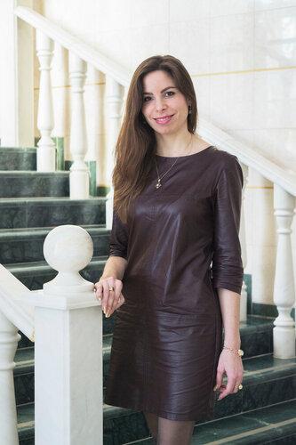 Титова Наталья Васильевна