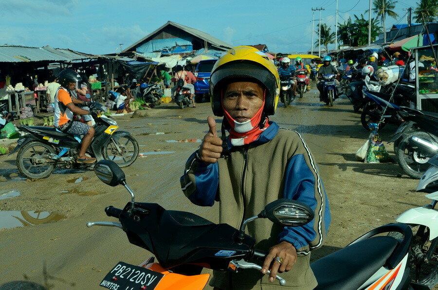 Колорит Город Соронг на Западном Папуа в Индонезии Город Соронг на Западном Папуа в Индонезии 0 1b0fcc c2f5977f XXL