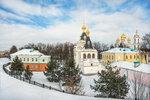 Кремль за забором
