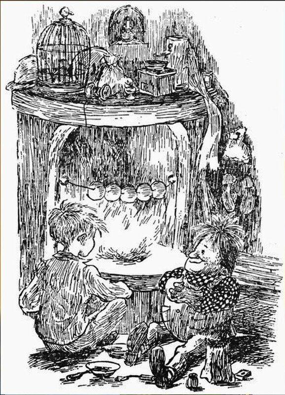 Иллюстрации Илон Викланд к КНИГЕ АСТРИД ЛИНДГРЕН ТРИ ПОВЕСТИ О МАЛЫШЕ И КАРЛСОНЕ (35).jpg
