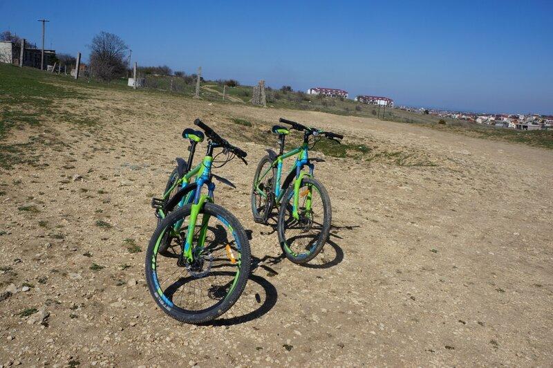 Велотур, велосипеды Stels