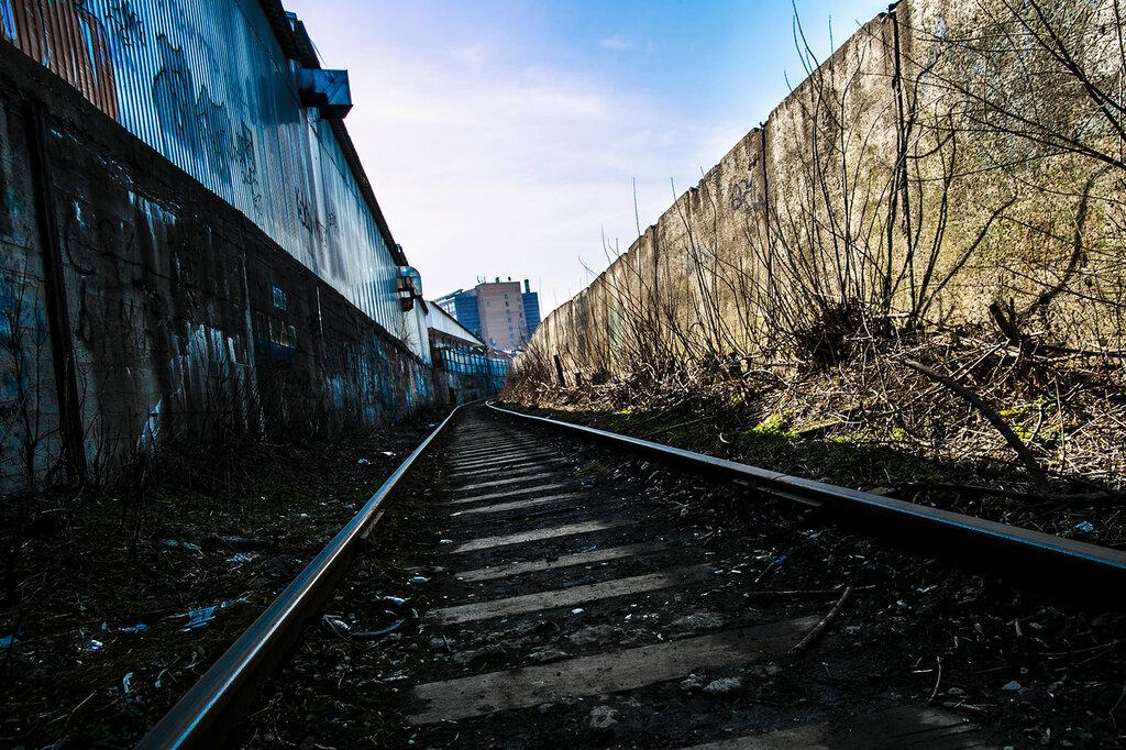 Картинки по запросу 1. Электрозаводская железнодорожная ветка