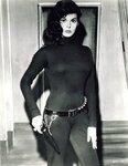 Sally Douglas, 1964