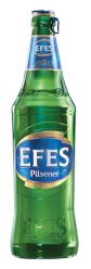 Efes Ukraine начала импорт пива Efes Pilsener