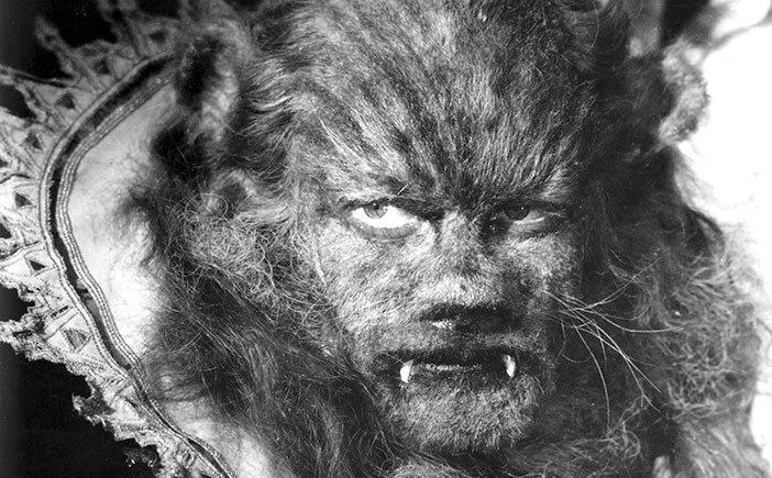Beauty and the Beast (1946 France) aka La belle et la bÍteDirected by Jean CocteauShown: Jean Marais (as La BÍte)