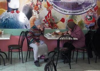 В Бельцах работают социальные столовые