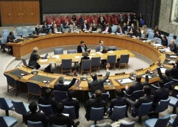 Резолюция Совбеза ООН: Москва воспользовалась правом вето