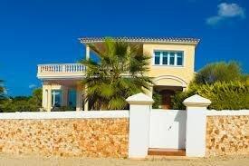 доступное по ценам испанское жильё