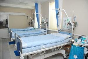 Подготовка палаты для пациентов постоперационного периода