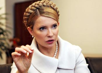 Эксперты назвали блефом призыв Тимошенко вооружить Украину