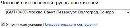 Как установить Яндекс Метрику на блог WordPress
