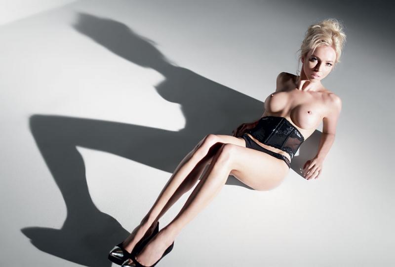 Playboy Татьяна Тотьмянина