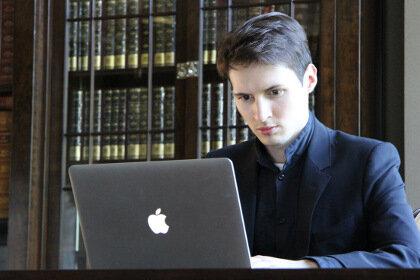 Дуров рассказал причину продажи его доли «ВКонтакте»