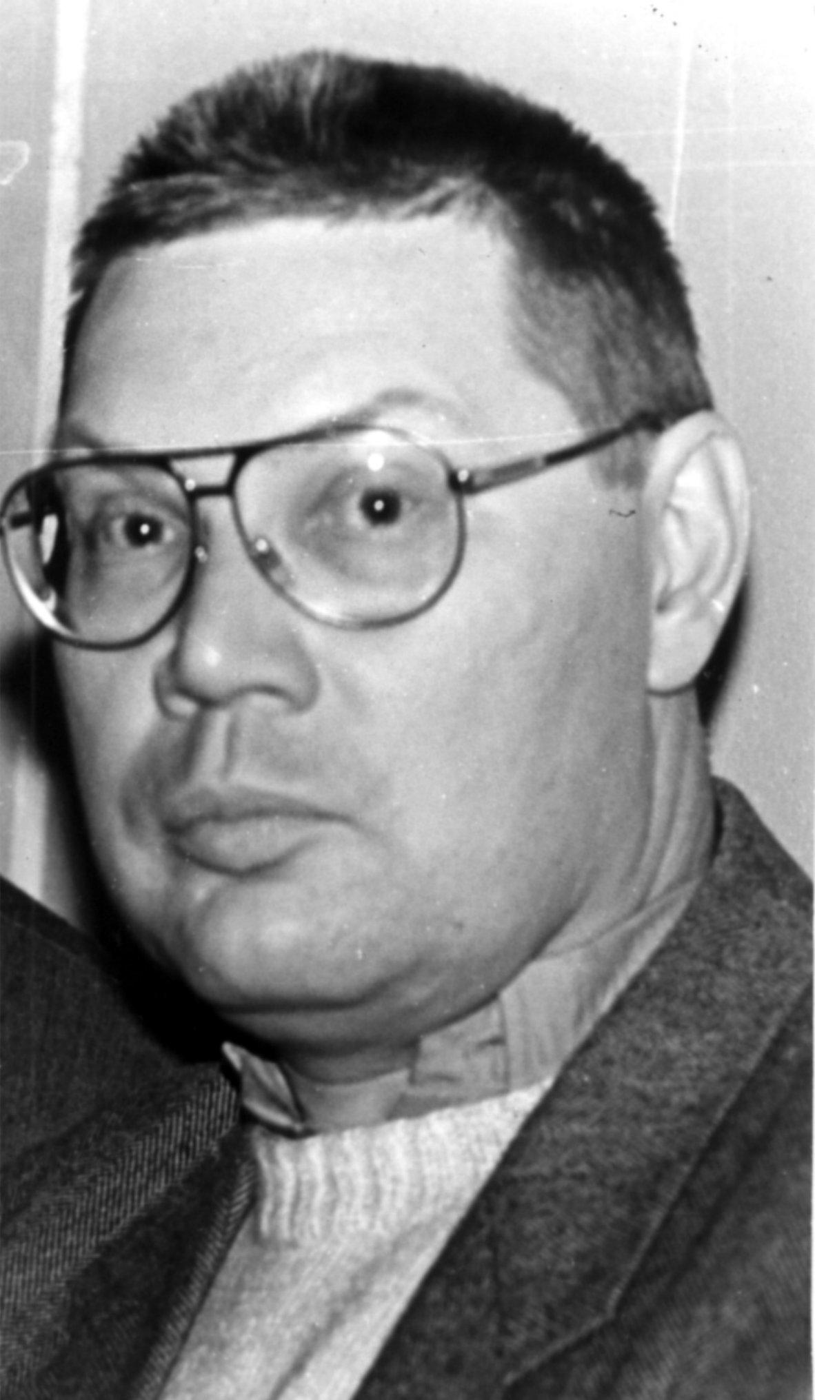 СИЛИН Виктор Владимирович