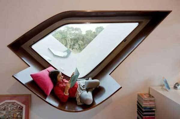 Уютное место в доме