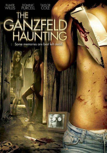 Эксперимент Ганцфельда / The Ganzfeld Haunting (2014) WEB-DL 720p + WEB-DLRip