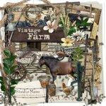 SK Vintage Farm