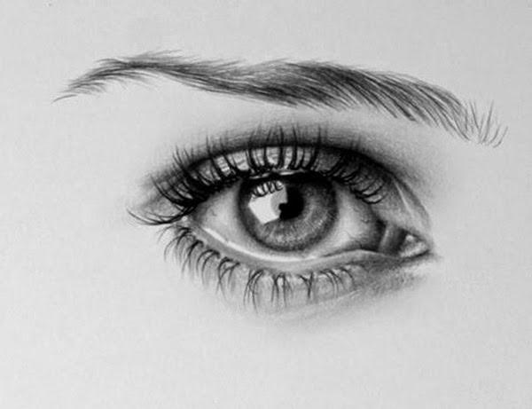 Илеана Хантер: Реалистичные карандашные рисунки 0 12d1ca 68662c0d orig
