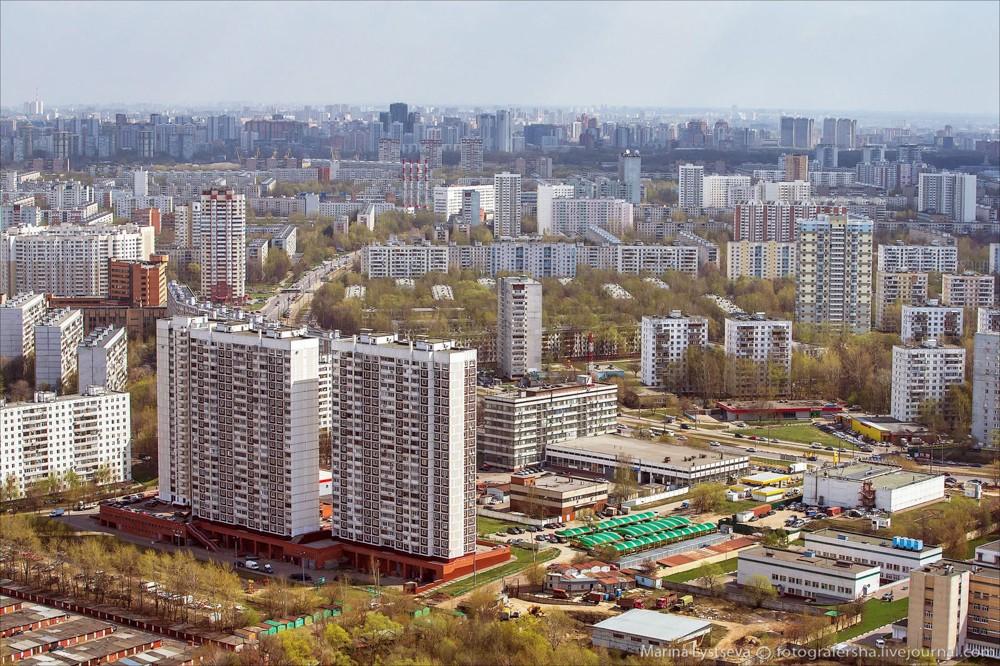 29. Улица Героев-Панфиловцев…