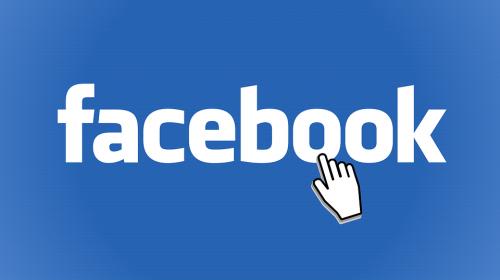 Социальная сеть Facebook делает функцию поиска 2-ой половинки