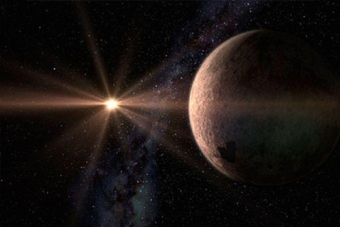 Ученые отыскали «суперземлю» спотенциальными условиями для жизни