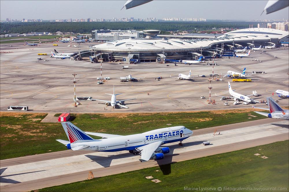 аэропорту фото