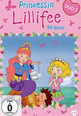 Принцесса Лилифи мультсериал