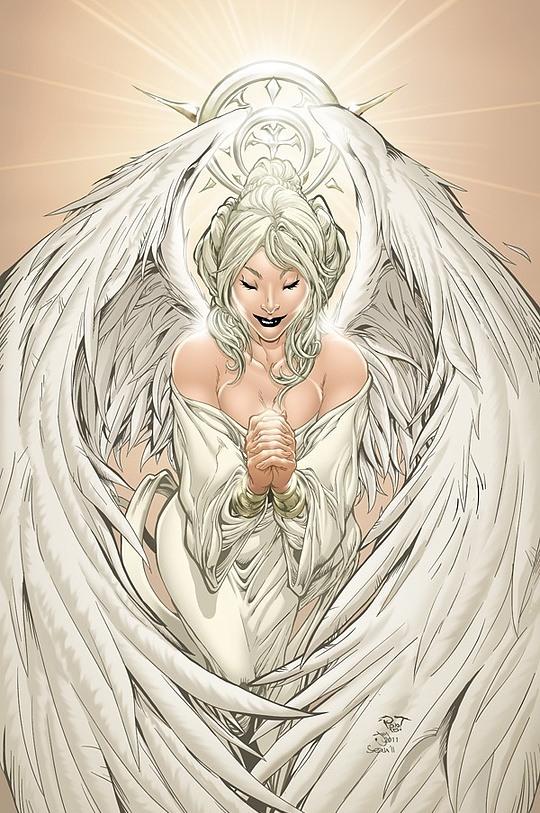 Hot Digital Illustrations by Sean Ellery