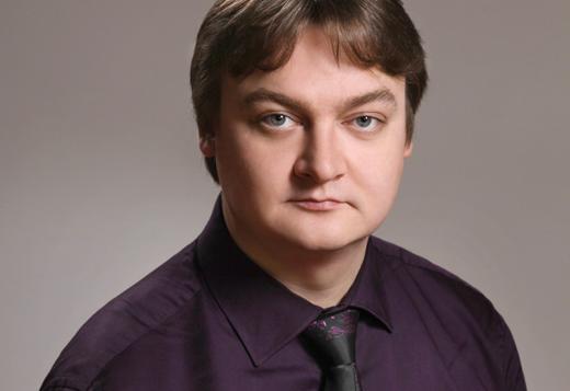 Павел РАЙКЕРУС (г. Санкт-Петербург)