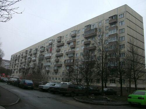 Октябрьская ул. 63