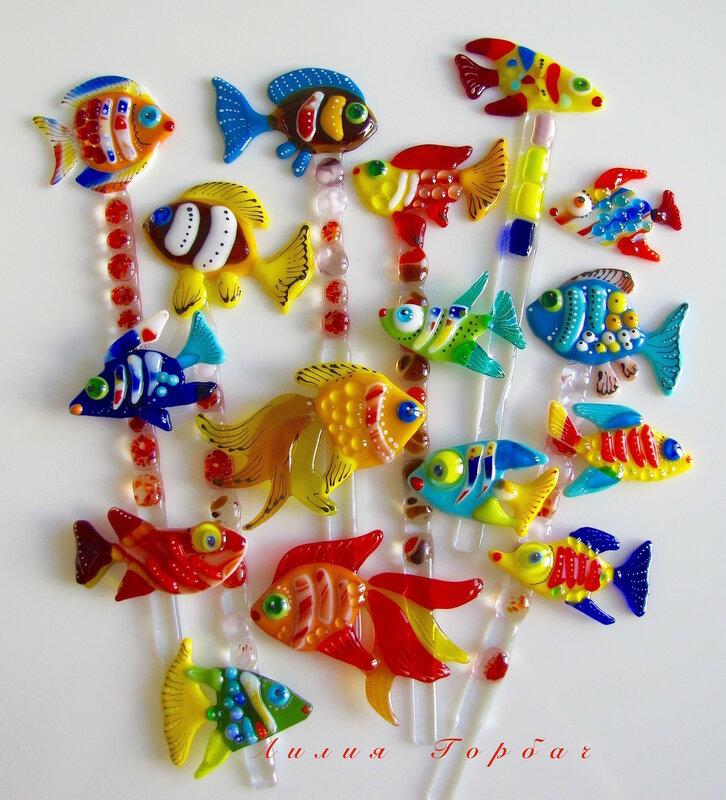 рыбочки