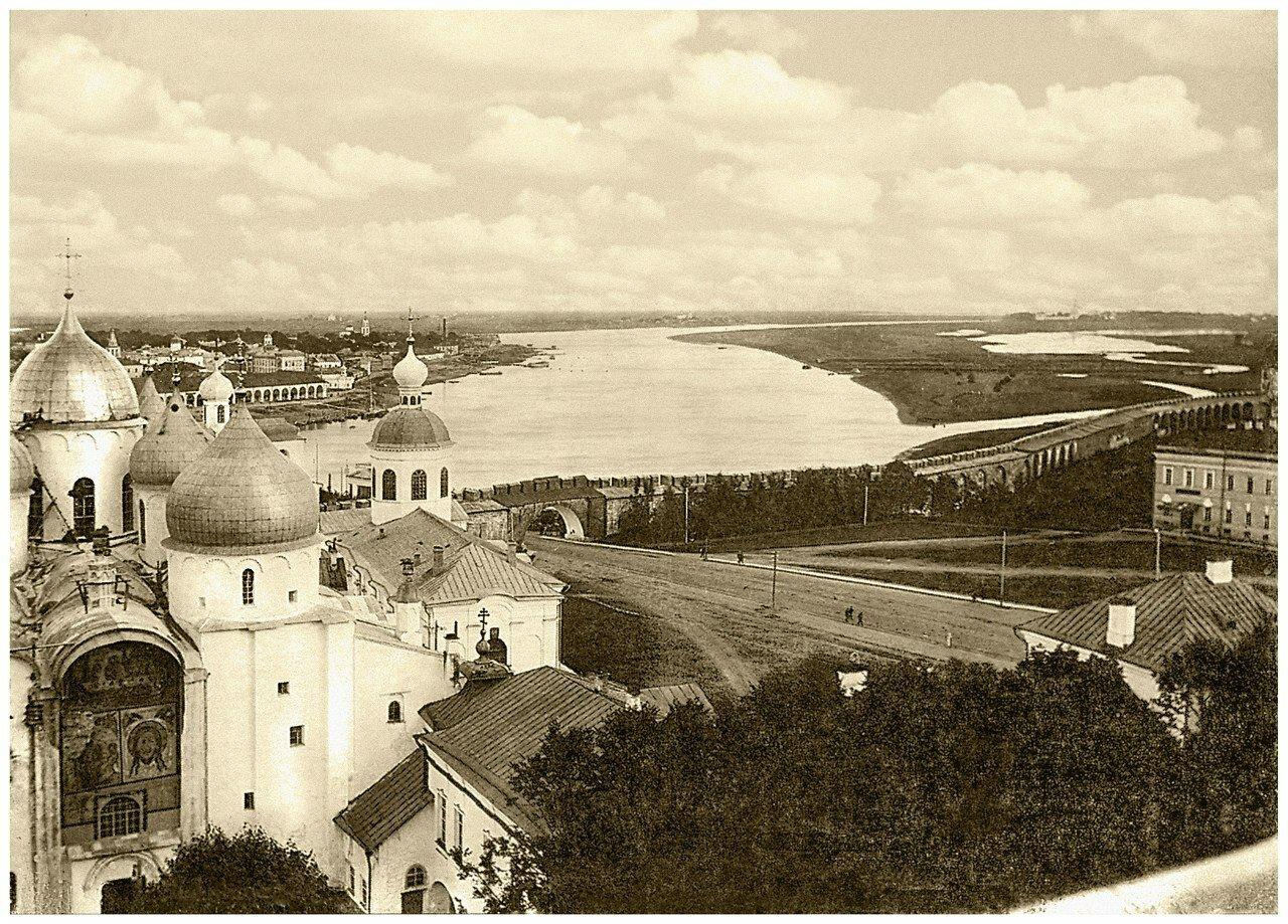 Панорама 1913