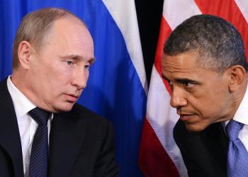 Путин Обаме: Россия будет защищать свои интересы в Крыму