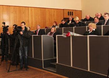 Бельцкий совет солидарно потребует от правительства капитальных инвестиций