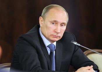 Путин не увидел необходимости вводить войска на Украину