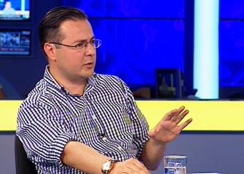 Валерий Осталеп: Молдавские власти видят сближение с Европой через антироссийскую политику