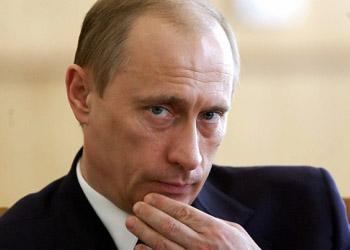 Пентагон изучает «язык тела» Путина