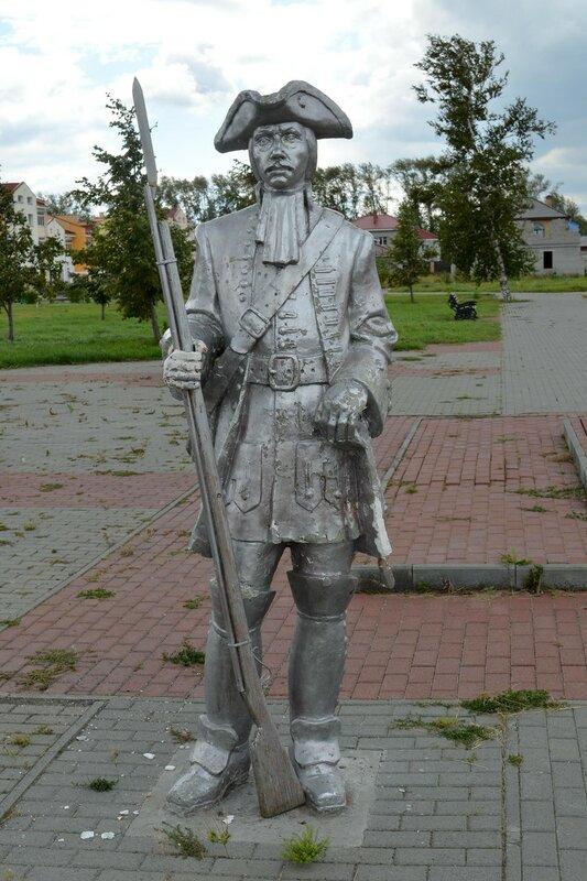 Поёлок Петровский
