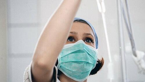 В России дефицит медсестер