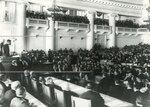 Торжественное собрание в день открытия  Второй Государственной думы  в зале Таврического дворца.